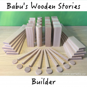 BUILDER - Babu´s Wooden Stories